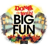 Couverture du titre Big Fun
