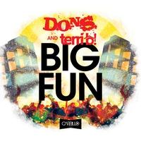 Couverture du titre Big Fun