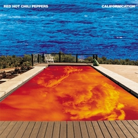 Cover of the track Californication (Deluxe Version)