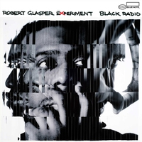Cover of the track Black Radio
