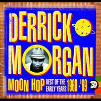Cover of the track Moon Hop: Best of the Early Years 1960-'69
