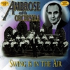 Cover of the album Swing Is in the Air