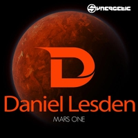Cover of the track Mars One - Single