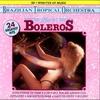 Couverture de l'album Plays Boleros