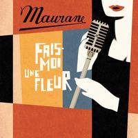 Cover of the track Fais-moi une fleur