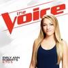 Couverture de l'album 9 To 5 (The Voice Performance) - Single