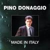 Couverture de l'album Made in Italy: Pino Donaggio