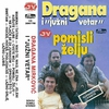 Cover of the album Pomisli Zelju (Serbian Music)