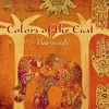 Couverture de l'album Colors Of The East
