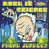 Cover of the album Rock It Science