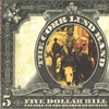 Cover of the track Five Dollar Bill