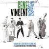 Couverture de l'album Bluejean Bop! Gene Vincent & the Blue Caps (Bonus Track Version)
