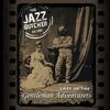 Couverture de l'album Last of the Gentleman Adventurers