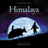 Cover of the album Himalaya: The Rearing of a Chief (Original Motion Picture Soundtrack)