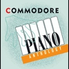 Cover of the album Commodore Piano Anthology
