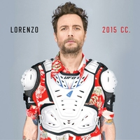 Cover of the track Lorenzo 2015 CC.