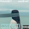 Cover of the track Insecure (feat. Maor Mo)