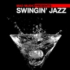 Cover of the album Mad Music Presents Swingin' Jazz