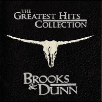 Cover of the track The Greatest Hits Collection