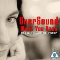 Couverture du titre Want You Back (Remixes)