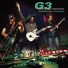 Cover of the album G3: Live in Tokyo