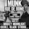 Couverture de l'album Rue de Rome (Remixes)