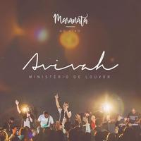 Cover of the track Maranata (Ao Vivo)