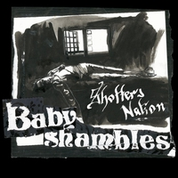 Cover of the track Shotter's Nation