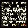 Cover of the album POP ETC