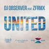 Cover of the album United (feat. Zfrmx) - Single