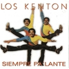 Cover of the album Siempre Pa' Lante