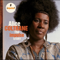 Cover of the track The Impulse Story: Alice Coltrane