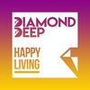Cover of the track Happy Living (Extended Vocal Mix) [feat. Linda John-Pierre]