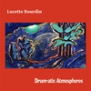 Couverture de l'album Drum-atic Atmospheres