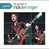 Cover of the album Playlist: The Very Best of Rick Derringer