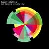 Couverture de l'album Danny Howells - Dig Deeper - Phase One
