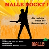 Cover of the album Malle Rockt ! (Die rockige Seite der Sommerparty)