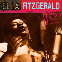 Cover of the track Ken Burns's Jazz: Ella Fitzgerald