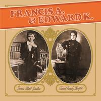 Couverture du titre Francis A. & Edward K.