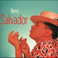 Cover of the track Best of Henri Salvador