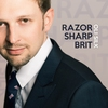 Couverture de l'album Razor Sharp Brit