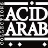 Couverture de l'album Acid Arab Collections