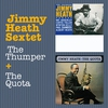 Cover of the album The Thumper + The Quota