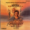 Cover of the album Mad Max - Beyond Thunderdome (Original Motion Picture Soundtrack)