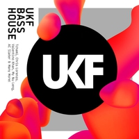 Cover of the track UKF Bass House