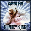 Cover of the album Honkey Kong