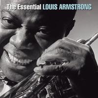 Couverture du titre The Essential Louis Armstrong