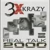 Couverture de l'album Real Talk 2000 (Bonus Track Version)