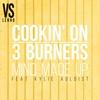 Couverture de l'album Mind Made Up (feat. Kylie Auldist) [Lenno vs. Cookin' On 3 Burners] - Single