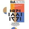 Couverture de l'album Action (Gwangju Design Biennale Collaboration Song) - Single